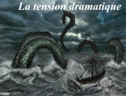 La tension dramatique
